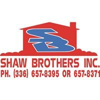 Shaw Brothers, Inc