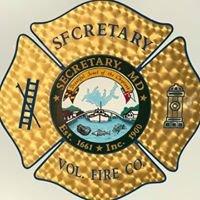 Secretary Volunteer Fire Company
