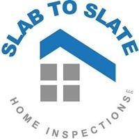 Slab To Slate Home Inspections, LLC