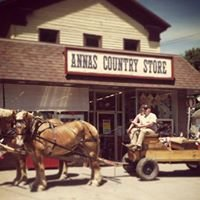 Anna's Country Store
