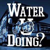 Water U Doing Road Trip