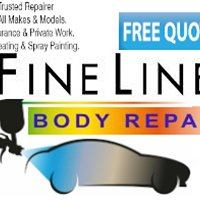 Fineline Body Repairs