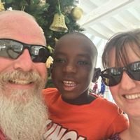 Parker's Haiti Mission with God's Littlest Angels