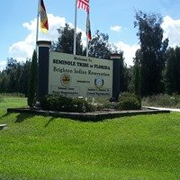 Brighton Seminole Indian Reservation