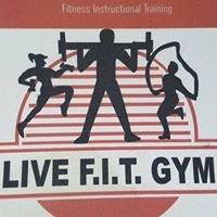Live Fit Gym