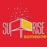 Surprise Someone