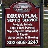 Drummac Septic Service