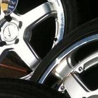 3 J's Discount Tire