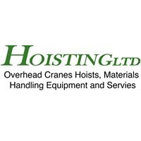 Hoisting Ltd. Overhead Crane Services