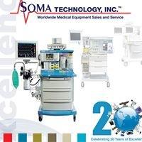 Soma Technology, Inc (En Español)