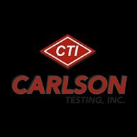 Carlson Testing, Inc.