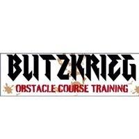 Blitzkrieg OCR & Trail training