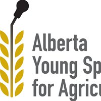 Alberta Young Speakers for Agriculture
