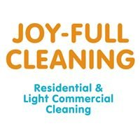 Joy-Full Cleaning