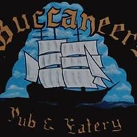 The Buccaneer's Pub & Eatery