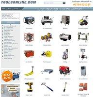 Toolsonline Ltd