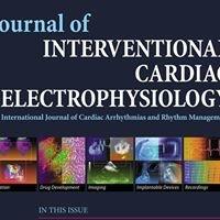 Journal of Interventional Cardiac Electrophysiology (JICE)