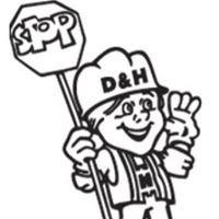 D&H Flagging