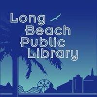 Main Library - Long Beach Main Library