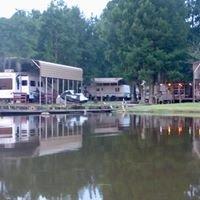 Gantt Lake RV Park & Rentals