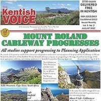The Kentish Voice