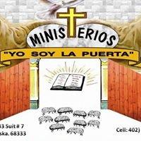 Ministerios Yo Soy La Puerta
