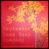 September Lane Soap Co.