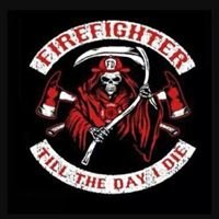Hill Country Firefighters MC.