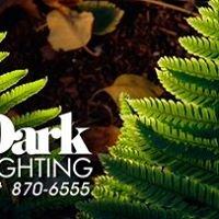 After Dark Landscape Lighting