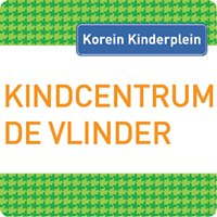 Korein Kinderplein Kindcentrum De Vlinder