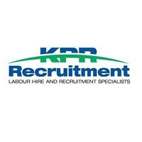 KPR Recruitment