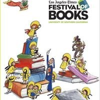 LA Times Festival of Books @ USC