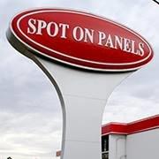 Spot On Panels