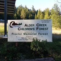 Alder Creek Community Forest