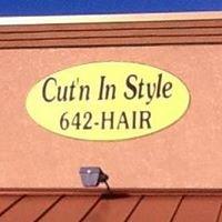 Cut'n In Style