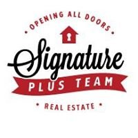 Signature Plus Team