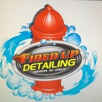 Fired Up Detailing