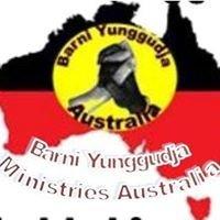 Barni Yunggudja Ministries Australia