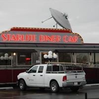 Starlight Diner Car