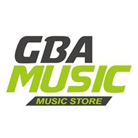 GBA Music Store