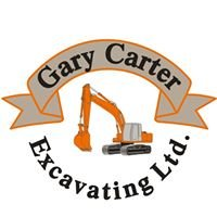 Gary Carter Excavating Ltd.