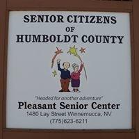 Pleasant Senior Center