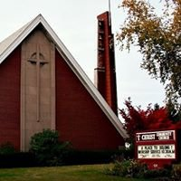 Christ Community Church of Campbell
