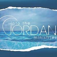 Into the Jordan