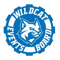 The Wildcat Events Board