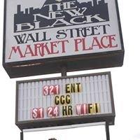 The New Black Wall Street Marketplace