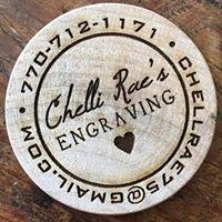 Chelli Rae's Engraving