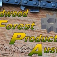 Hardwood Forest Products Australia