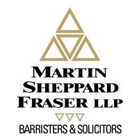 Martin Sheppard Fraser LLP