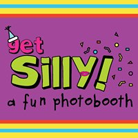 Get Silly! - A Fun Photo Booth
